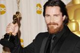 第83届奥斯卡颁奖现场 贝尔获得最佳男配角