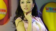 《美女奥运会》第16期:环球小姐大拯救 乐视制造