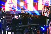 中国好声音全球巡演澳门首唱