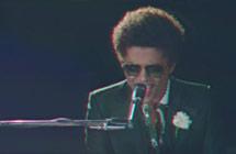 2014年第56届格莱美奖提名:最佳流行歌手 Bruno Mars /When I Was Your Man
