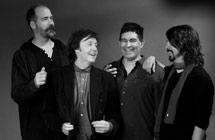 2014年第56届格莱美奖提名:最佳摇滚歌曲 Paul McCartney, Dave Grohl, Krist Novoselic, Pat Smear /Cut Me Some Slack
