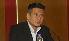 演员孙兴吸毒被依法拘留