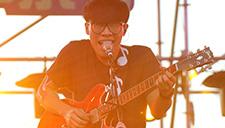 2014绿放音乐节重庆站卢广仲专场