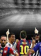 《欧洲五大联赛集锦》