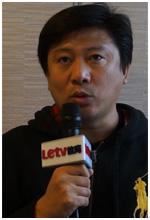 专访姜滨-国安争胜