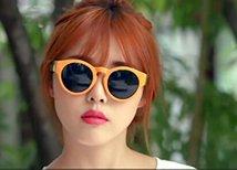 Gong Hyo-jin妆容效仿