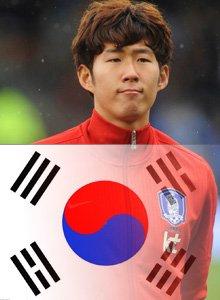 韩国23人大名单