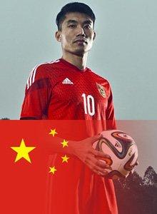 中国 23人大名单