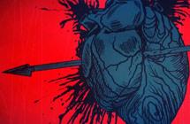 2015年第57届格莱美奖提名:最佳金属乐队 Motörhead /Heartbreaker