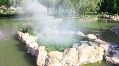 如何分辨温泉水 温泉有真假