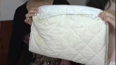 小心您枕边的健康隐患 教您一个冬季止咳妙招
