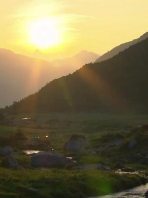 阿尔贝格山