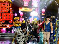 江西卫视2014幽默盛典
