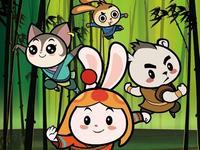 小兔侠之功夫学校