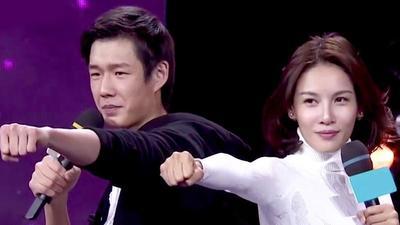 张蓝心助阵郝海东之子 第六季晋级明星回顾