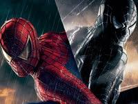 蜘蛛侠3英语版