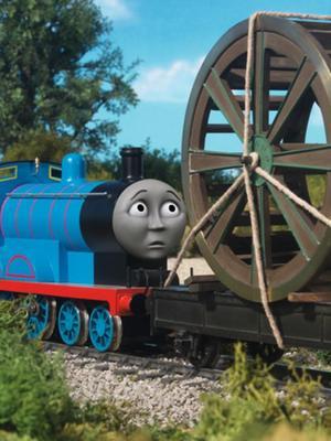 托马斯和他的朋友们 第14季
