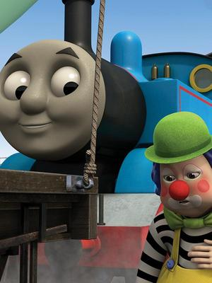 托马斯和他的朋友们 第8季
