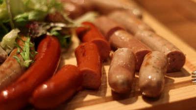 异域美食季-德国菜