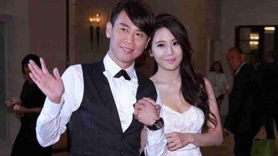 """陶喆被聊天记录""""坑"""" 张雨绮离婚称愿你好祝我安"""