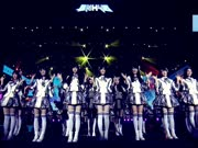 snh48总选举宣传片