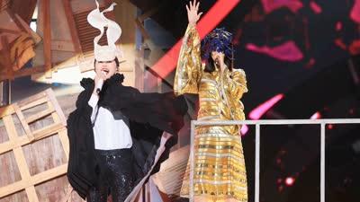 歌王决赛演唱会模式开启 大咖助阵众唱将背水一战