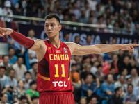 中国男篮76-73逆转韩国