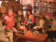 《乐在途中》 第19期:雪松城的书之缘