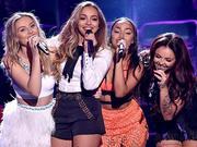 Little Mix-2015年伦敦Apple音乐节现场-9.23