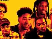"""国外的嘻哈歌手评价中国的""""海尔兄弟""""Higher Brothers"""