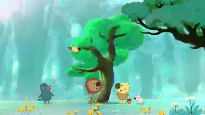 我们的朋友熊小米03