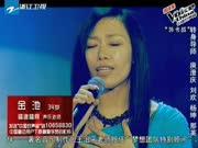 《中国好声音》20120817:哈林完美收官 学员阵容大展播