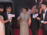 钱嘉乐:得奖需过成龙大哥关-第32届香港钱柜娱乐金像奖