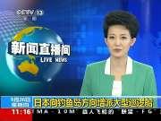 日向钓鱼岛海域增派大型巡逻船应对中国