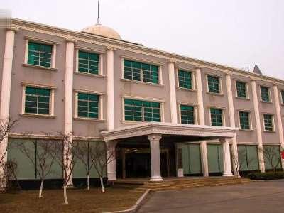 时韵校园-江苏理工学院