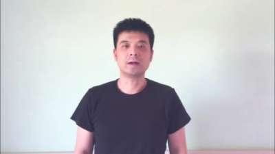 IFG传递中国梦  全明星为梦发声