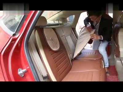 汽车座垫安装视频!- 在线观看