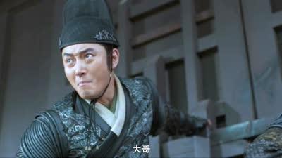 """《绣春刀》终极版预告 张震刘诗诗 """"纠结虐恋"""""""