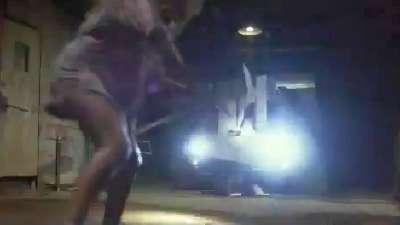《德州电锯杀人狂3D》电视宣传片