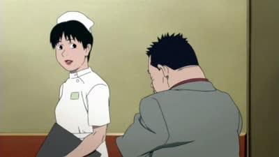 妄想代理人01