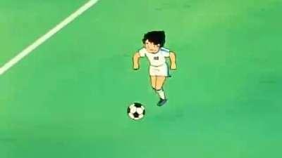 足球小将小学篇 25(国语版)