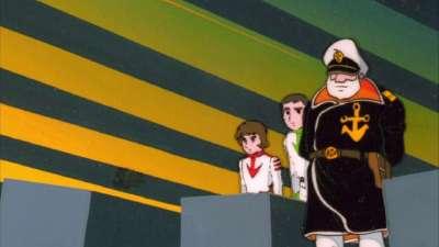 宇宙战舰大和号03
