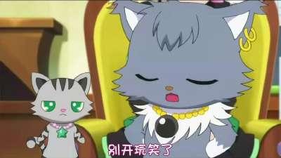 宝石宠物Tinkle29