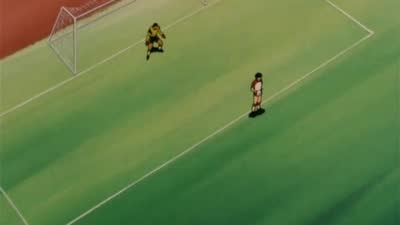 足球风云18