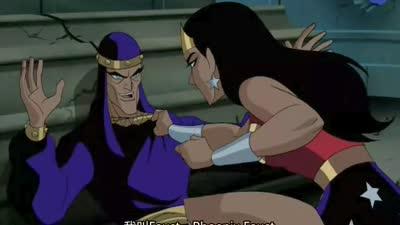 超人正义联盟10