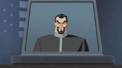 超人正义联盟25