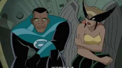 超人正义联盟13