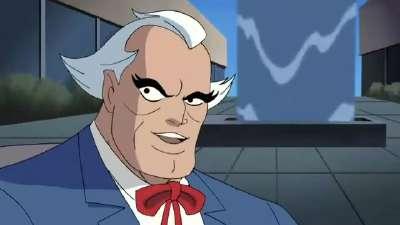 超人正义联盟23