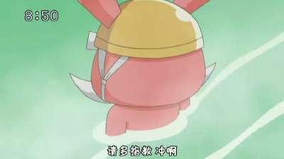 全力兔子04