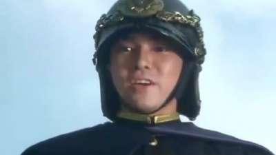 假面骑士BLACK RX 40